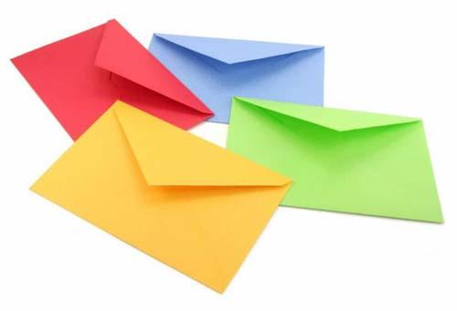 Highland Printing Envelope Printing